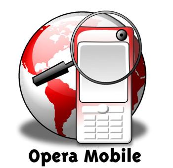 opera-mobile